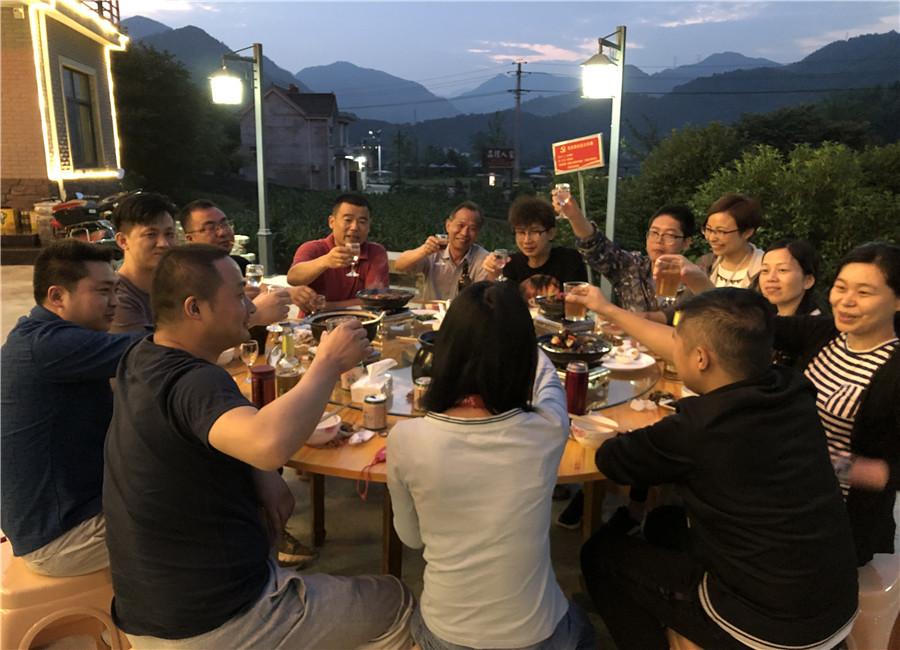 2019皖南川藏线