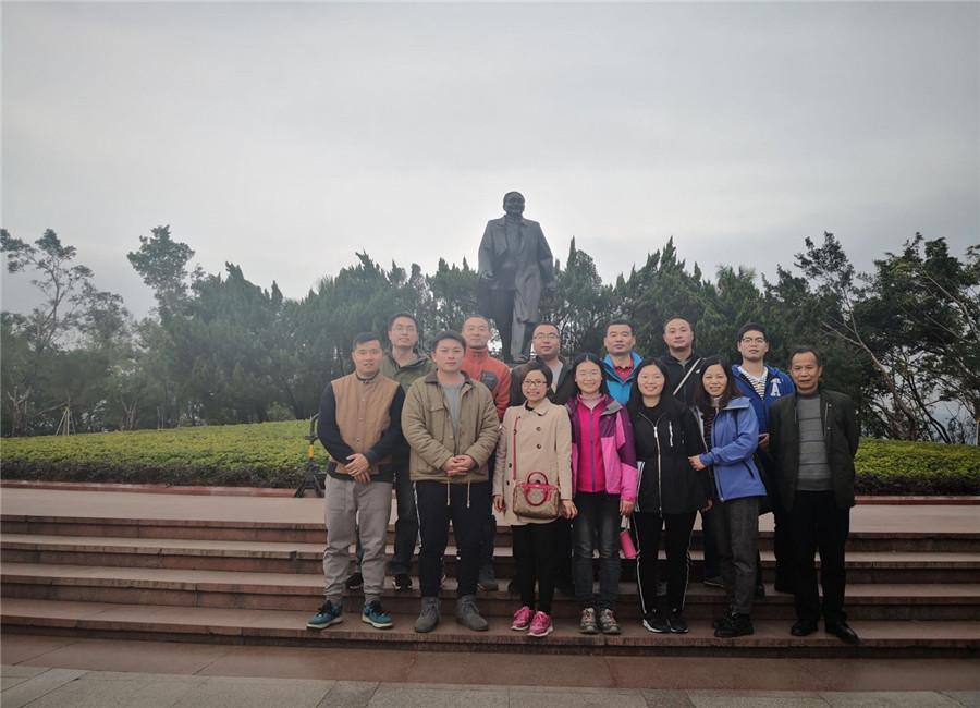 2019深圳香港之旅