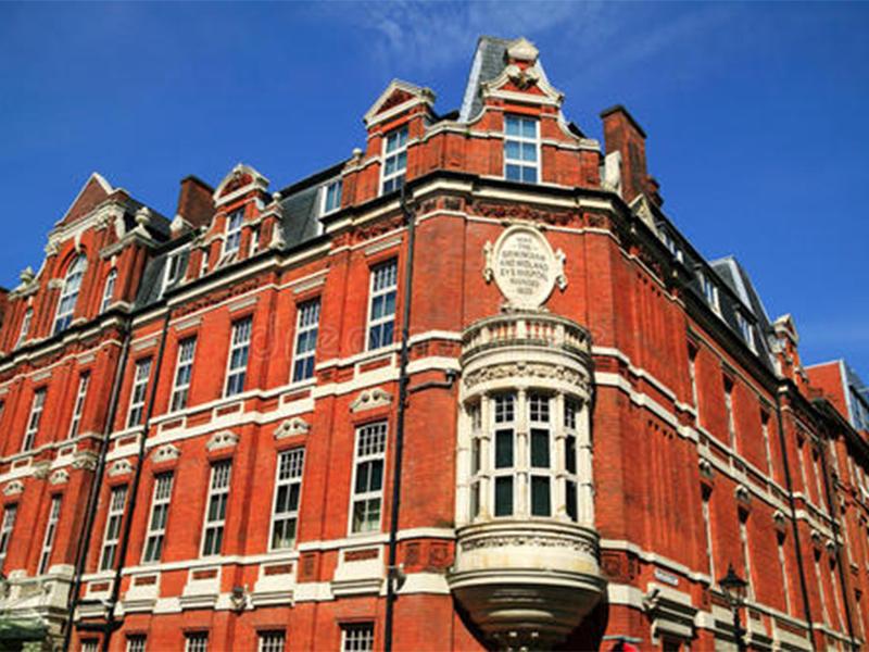 Birmingham City Hospital1