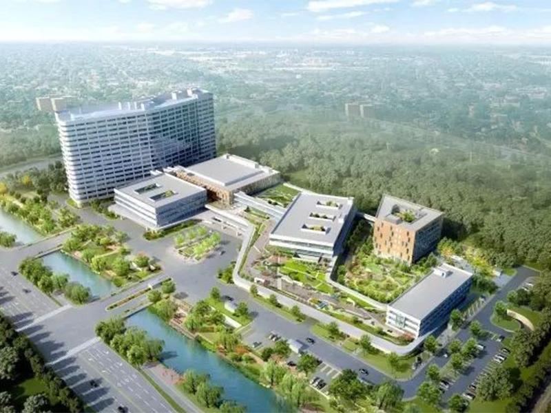 上海瑞金医院苏州分院