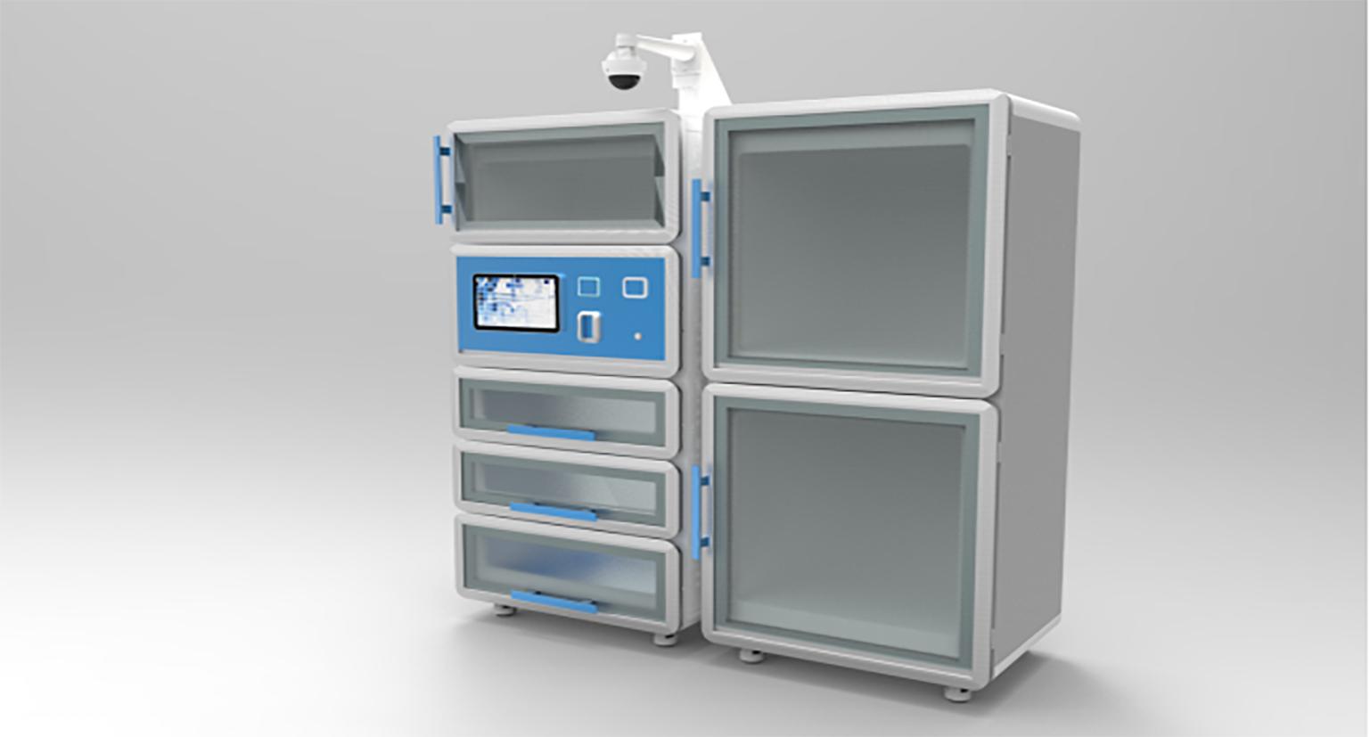 医用高值耗材管理系统在医院的应用